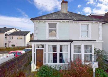 Thumbnail 4 bed semi-detached house for sale in Western Road, Tunbridge Wells, Kent