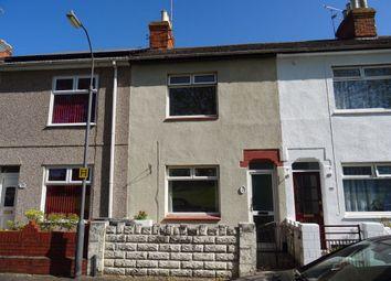 2 bed property to rent in Edinburgh Street, Swindon SN2