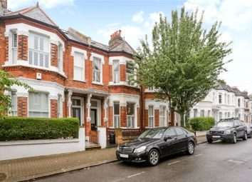 5 bed terraced house for sale in Mysore Road, London SW11
