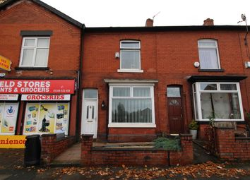 2 bed terraced house for sale in Parkfield Road, Bolton BL3