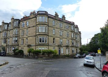 Thumbnail 4 bed flat to rent in Merchiston Crescent, Merchiston, Edinburgh