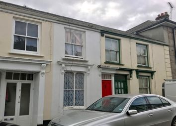 Thumbnail 1 bed property to rent in Fore Street, Chacewater, Truro