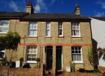 Thumbnail 3 bedroom property to rent in Pageant Road, St Albans