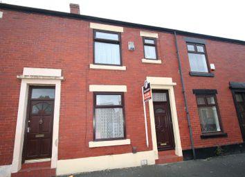 Thumbnail 3 bed terraced house for sale in Ventnor Street, Deeplish, Rochdale