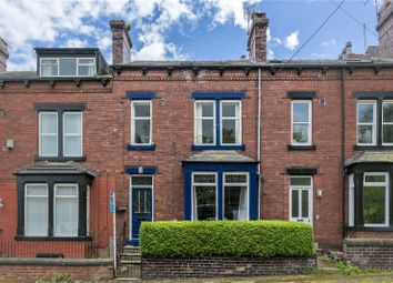 Thumbnail 5 bedroom terraced house for sale in Tower Grove, Leeds, West Yorkshire