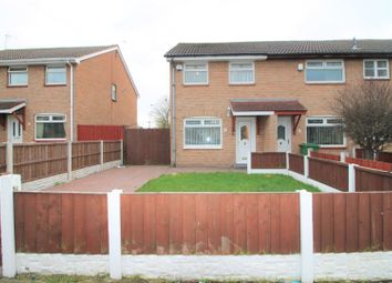 Thumbnail 3 bed semi-detached house for sale in Bradewell Street, Liverpool