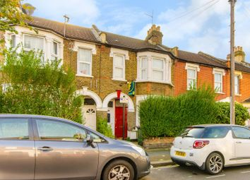 Thumbnail 1 bed flat for sale in Halley Road, Manor Park, London