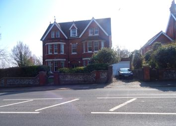 Thumbnail 2 bed flat to rent in Parkholme, Meads Road, Eastbourne