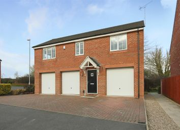 2 bed detached house for sale in Oxgang Close, Calverton, Nottinghamshire NG14