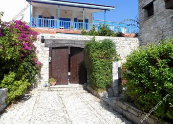 Thumbnail 3 bed semi-detached house for sale in Laneia, Limassol, Cyprus