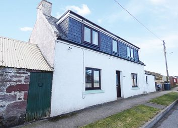 Thumbnail 2 bed detached house for sale in Main Street, Garmond, Aberdeenshire
