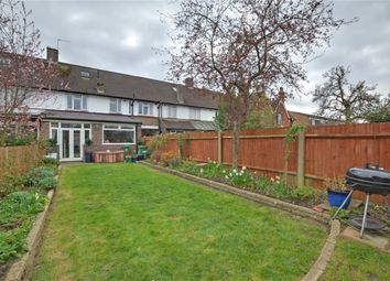 Thumbnail 4 bed semi-detached house for sale in St Marys Villas, Willow Grove, Chislehurst