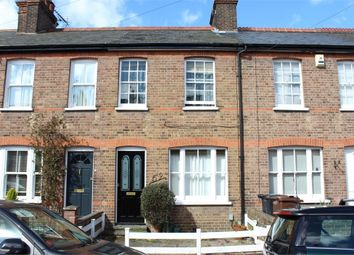 Thumbnail 2 bedroom cottage to rent in Culver Road, St Albans, Hertfordshire