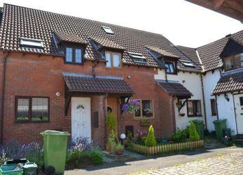 Thumbnail Terraced house to rent in Chapman Way, Cheltenham