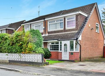 3 bed semi-detached house for sale in Amberwood Drive, Manchester M23