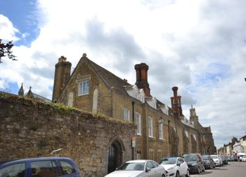 Thumbnail 3 bed flat to rent in The Almonry, High Street, Ely, Cambridgeshire