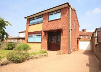 Thumbnail 3 bed detached house for sale in Ventnor Road, Wavertree, Liverpool