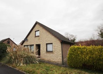 Thumbnail 3 bedroom detached house for sale in 49, Cherryton Drive, Clackmannan FK104Ra