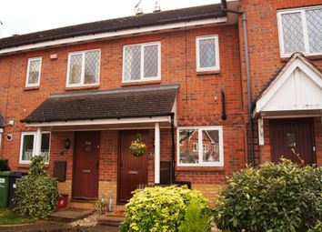 Thumbnail 2 bedroom terraced house for sale in Reeve Drive, Kenilworth