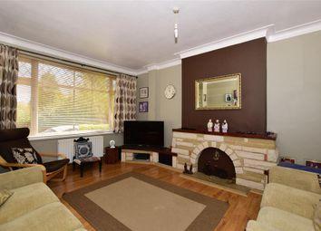 Thumbnail 4 bed terraced house for sale in Lynwood Gardens, Croydon, Surrey