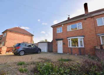 Thumbnail 3 bed semi-detached house for sale in Hazelwood Road, Corby