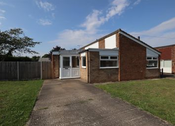Thumbnail 3 bed detached house for sale in Hazel Grove, Welton, Lincoln