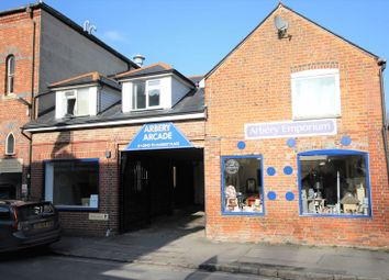 Thumbnail 4 bed flat for sale in Church Street, Wantage