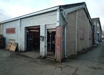 Thumbnail Industrial to let in 103 Lower Weybourne Lane, Badshot Lea