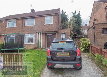 3 bed semi-detached house for sale in Knowles Lane, Bradford BD4