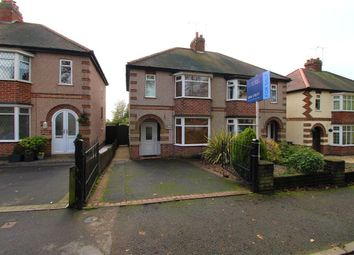3 bed semi-detached house for sale in Camp Hill Road, Nuneaton, Warwickshire CV10