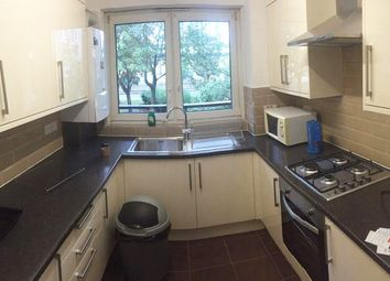Thumbnail 3 bedroom shared accommodation to rent in Corringham House, Limehouse