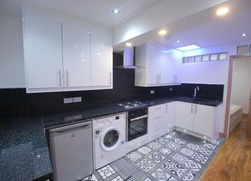 Thumbnail 1 bedroom flat to rent in Cambridge Heath Road, London