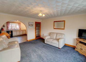 3 bed flat for sale in Auchencrieff Road, Locharbriggs, Dumfries DG1