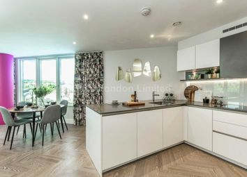 Thumbnail 2 bed flat for sale in Caledonian Road, London