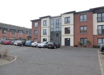 Thumbnail 1 bedroom flat to rent in New Mart Place, Edinburgh