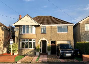 3 bed detached house for sale in Canterbury Street, Chippenham SN14