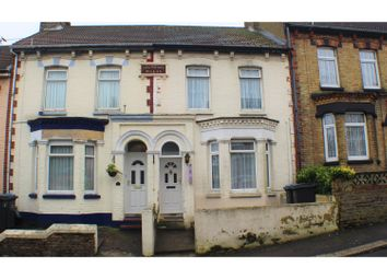 Thumbnail 4 bedroom terraced house for sale in Longfield Road, Dover
