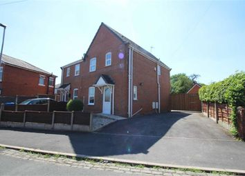 Thumbnail 3 bed semi-detached house to rent in Glenboro Avenue, Bury, Greater Manchester