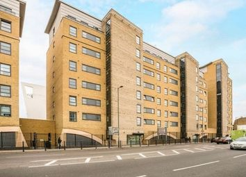 Thumbnail 2 bed flat for sale in Commercial Road, Limehouse, London