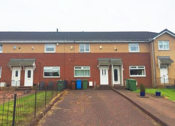 Thumbnail 2 bed terraced house for sale in Coll Street, Germiston, Glasgow