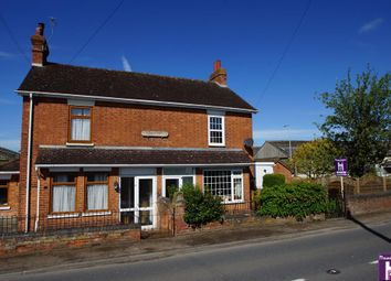 Thumbnail 2 bedroom semi-detached house for sale in Manor Cottages, Aston Cross, Tewkesbury, Gloucestershire