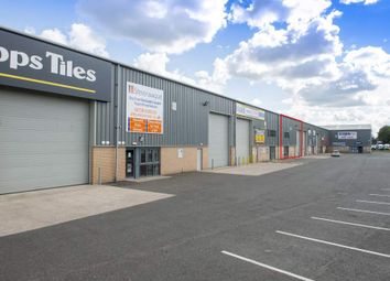 Thumbnail Warehouse to let in Unit 4, Ruthvenfield Road, Perth
