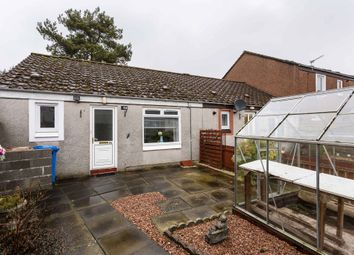 Thumbnail 1 bed bungalow for sale in Uist Road, Pitcoudie, Glenrothes, Fife