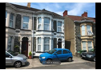 Thumbnail Room to rent in South Road, Kingswood, Bristol