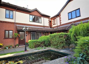 Thumbnail 1 bed flat for sale in Lilac Court, Scartho, Grimsby