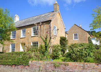 Thumbnail 5 bed detached house for sale in West Allington, Bridport