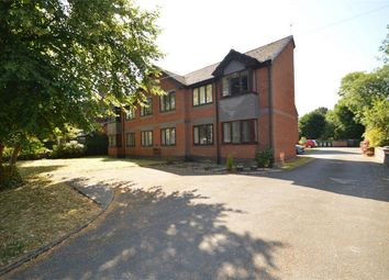 Thumbnail 1 bed flat for sale in Kennerley Road, Davenport, Stockport, Cheshire