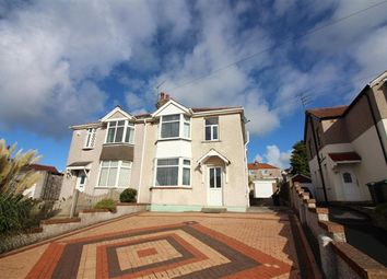 Thumbnail 3 bed property for sale in Torrisholme Road, Lancaster