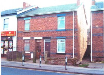 Thumbnail 2 bed terraced house to rent in Liverpool Road South, Burscough, Lancashire