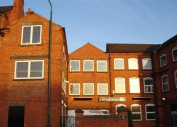 Thumbnail 2 bed flat for sale in The Rafters, Radford Road, New Basford, Nottingham